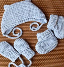 Какую пряжу выбрать для новорожденных: лучшие нитки для детских вещей